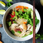 15-Min Turkey Pho Recipe