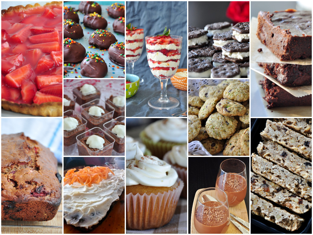 13 Awesome Sweet Treats To Relax Your Stomach