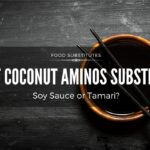 What's the Best Coconut Aminos Substitute: Soy Sauce or Tamari?