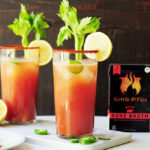 Why Is a Bone Broth Bloody Bull Better Than a Bloody Mary and a Bullshot