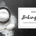 Does Baking Soda Go Bad: A Guide to Baking Soda's Usage, Shelf Life, And Storage