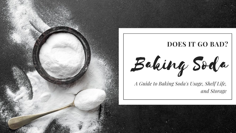 Does baking soda go bad? That depends on its potency. Learn how to test if baking soda is still effective for baking. If not, what to do with it and more.
