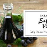 Does Balsamic Vinegar Go Bad? A Guide to Its Shelf Life and Proper Storage