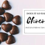 Does Chocolate Go Bad? Shelf Life of Different Types of Chocolate and Tips to Keep It Fresh