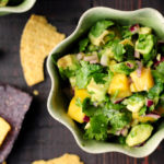 Mango Avocado Salsa {Video}