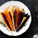 How to Sous Vide Carrots Step by Step and a Killer Carrot Recipe