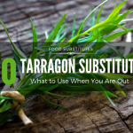10 Best Tarragon Substitutes: What to Use When You Don't Have it on Hand
